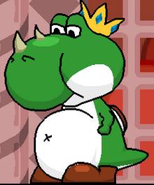 King Yoshi