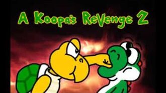 Snow (Day) (Unused) - A Koopa's Revenge 2 Music Extended