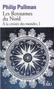 Les Royaumes du Nord Folio