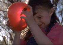 Girlwithballoon