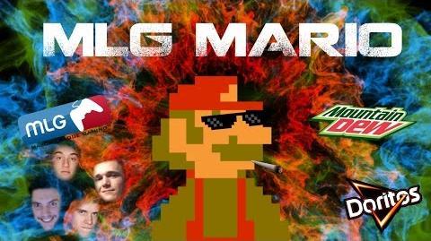 MLG Mario-0