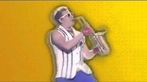 Epic sax guy 10 hours