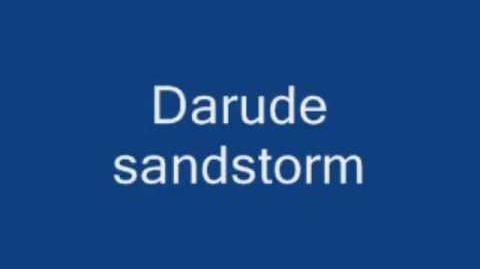 Darude Sandstorm 10 hours