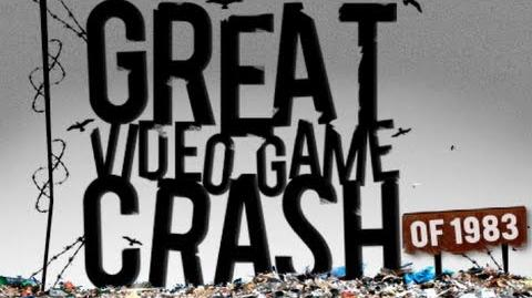 G4 Icons Episode 32 The Video Game Crash