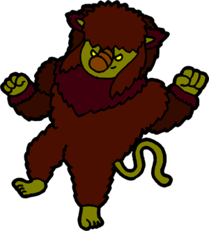 Monkfu