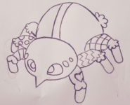 SpiniardSketch