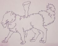 FriralSketch