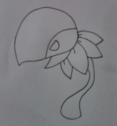 Wildbell ver2Sketch