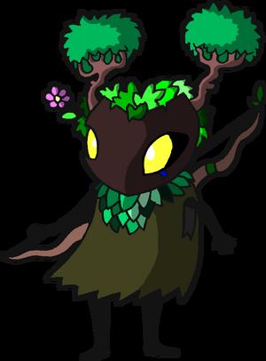 Woodhermit