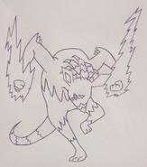 JumperSketch