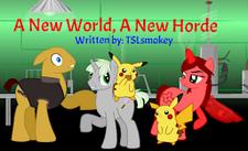 New Horde