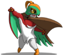 Pancha the Hawlucha