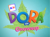 Dora The Grownup