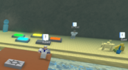 Elements of Robloxia: Adventure Island