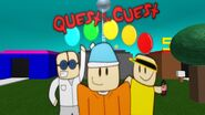 A ROBLOX Quest: Quest to the Guest