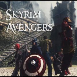 Skyavengers