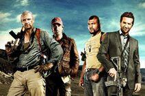 The A-Team film
