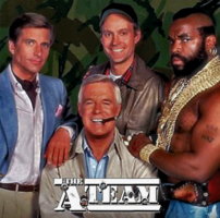 List of A-Team episodes