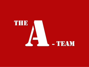 The A-Team logo