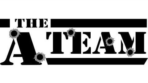 The A-Team - Season Five Theme