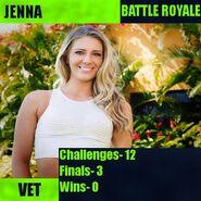 BR Jenna