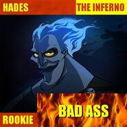 Inferno Hades
