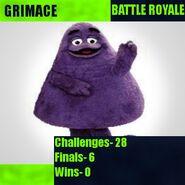 BR Grimace