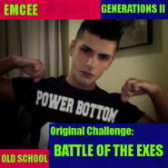 Gen II Emcee