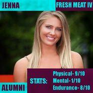FM4 Jenna
