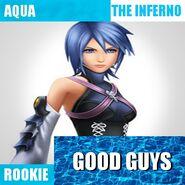 Inferno Aqua