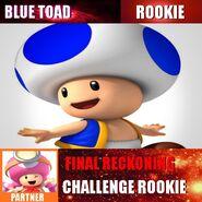 FR Blue Toad