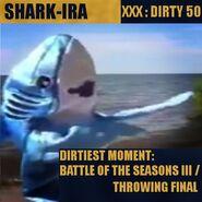 Dirty 50 SharkIra
