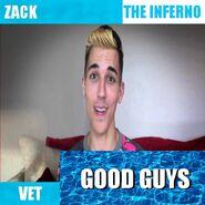 Inferno Zack