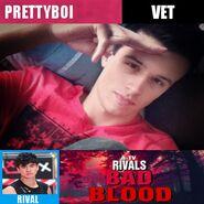 Rivals BB Prettyboi