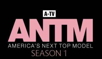 ANTM Season 1