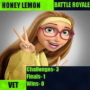 BR Honey Lemon