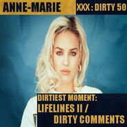Dirty 50 Anne Marie