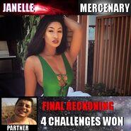 FR Janelle