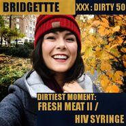 Dirty 50 Bridgette 1