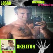 Skeletons Jerad