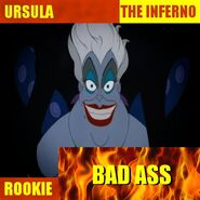 Inferno Ursula