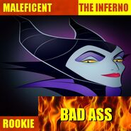 Inferno Maleficent