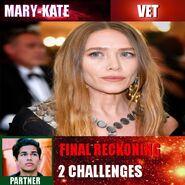 FR Mary Kate