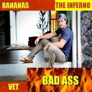 Inferno Bananas
