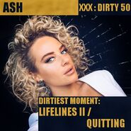 Dirty 50 Ash