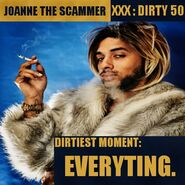 Dirty 50 Joanne