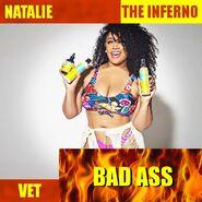 Inferno Natalie