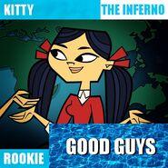 Inferno Kitty