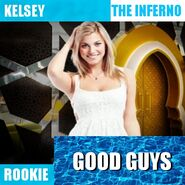 Inferno Kelsey