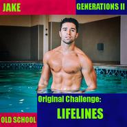 Gen II Jake